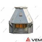 Вентилятор дымоудаления ВКРМ №10 ДУ