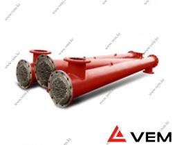 Подогреватели водоводяные ПВВ