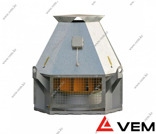 Вентилятор дымоудаления ВКРМ №12,5 ДУ